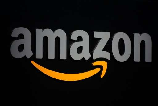 Amazon's profit for the first quarter was $513 million, compared with a $57 million loss in the same period a year ago