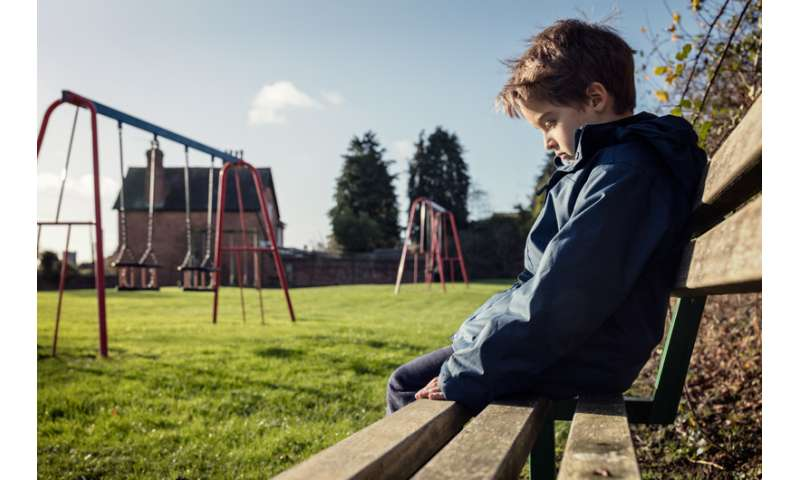 Anxiety measure for children with autism proven reliable