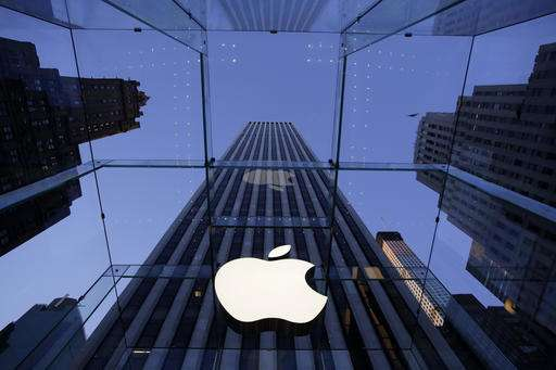 Apple appeals EU order to collect $14B in back taxes