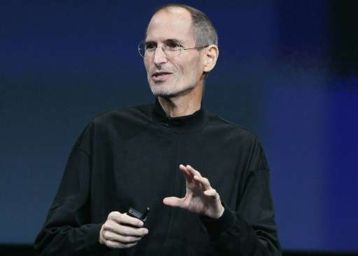 Apple products such as the iPhone, iPad and iPod may have revolutionised the technological world but Steve Jobs faced a backlash