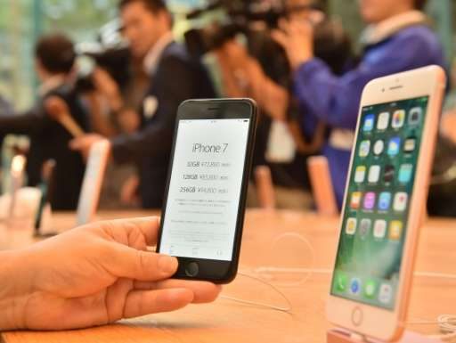 Apple recently released new iPhone 7 models, along with its new-generation iOS 10 mobile operating system
