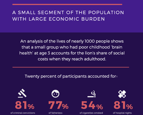 Applying The 8020 Rule To Social Costs Adults With The Most