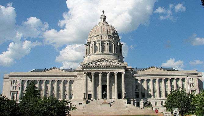 Are looser gun laws changing the social fabric of Missouri?