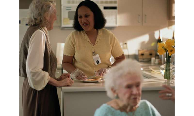 ASCO: early palliative care beneficial for caregivers