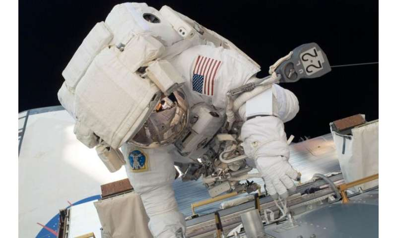 Astronaut Ron Garan says space travel for all will make the Earth a better place