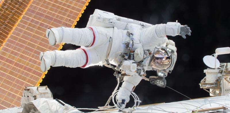 Astronaut's return to Earth will prepare us for mission to Mars – here's why
