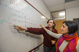 A theoretical physics discovery is about to set the research field buzzing