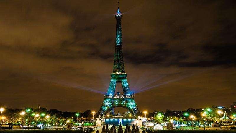 Australia needs a strong carbon price to meet Paris target