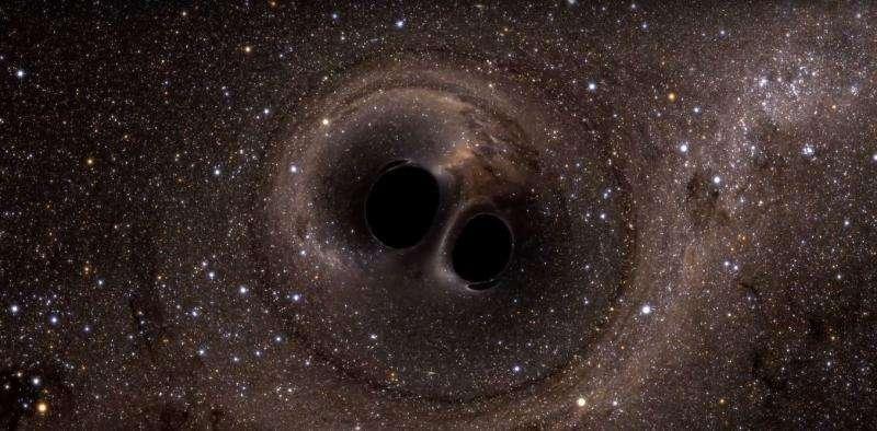 Australia to embrace the new era of gravitational wave astronomy