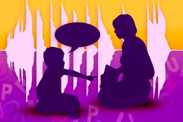 Automated screening for childhood communication disorders