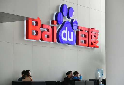 Baidu reported profit of $24.7 billion yuan ($3.8 billion) in the quarter in what amounted to a 663 percent increase from the sa