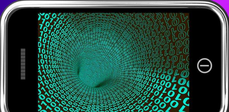 Bartering for science: using mobile apps to get research data