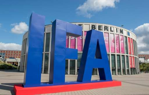 Berlin's mega consumer electronics show IFA, which began as an exhibition on the new medium of radio more than 90 years ago, is