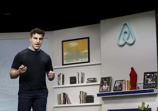 Beyond rooms and homes: Airbnb adding tours and activities