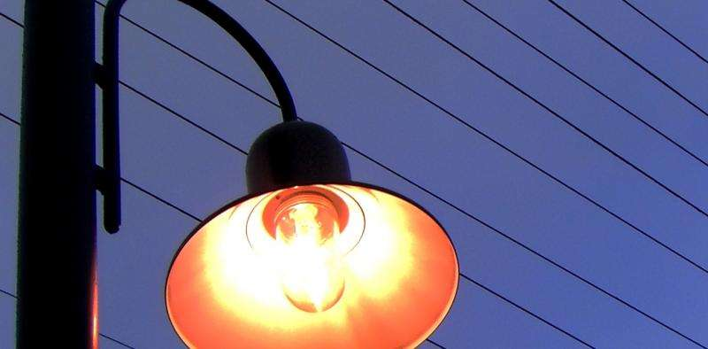 Big data's 'streetlight effect': where and how we look affects what we see
