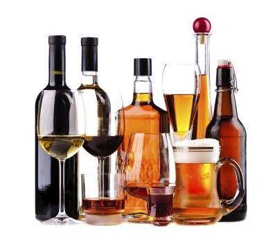 Binge drinkers main offenders