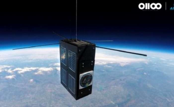 Bloostar—launching satellites via balloon