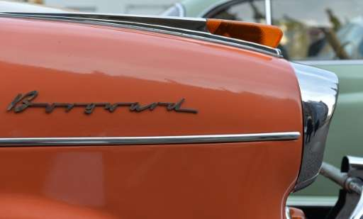 Borgward, a once-defunct car manufacturer, will open a new factory in Bremen in 2018, which will be the first car factory built