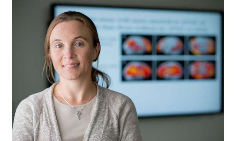 Brain scans link physical changes to cognitive risks of widely used class of drugs
