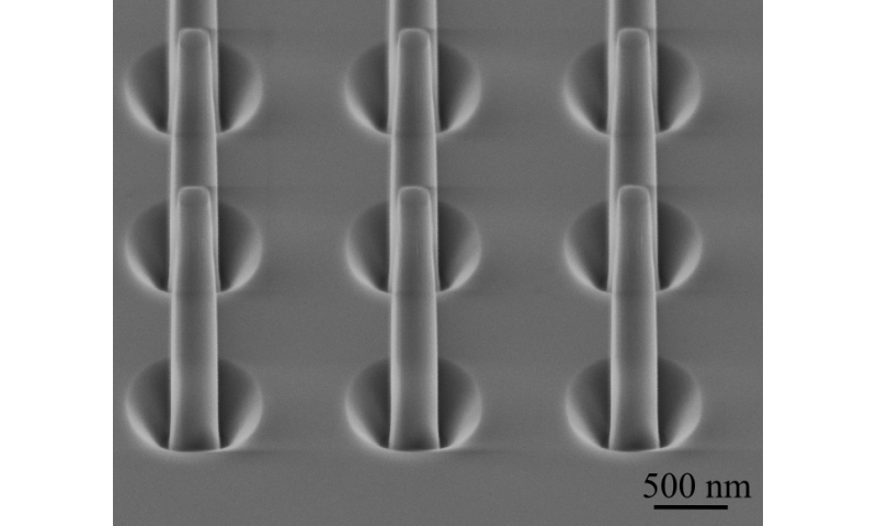 Brilliant hard drive quality with magnetic field sensors made of diamond