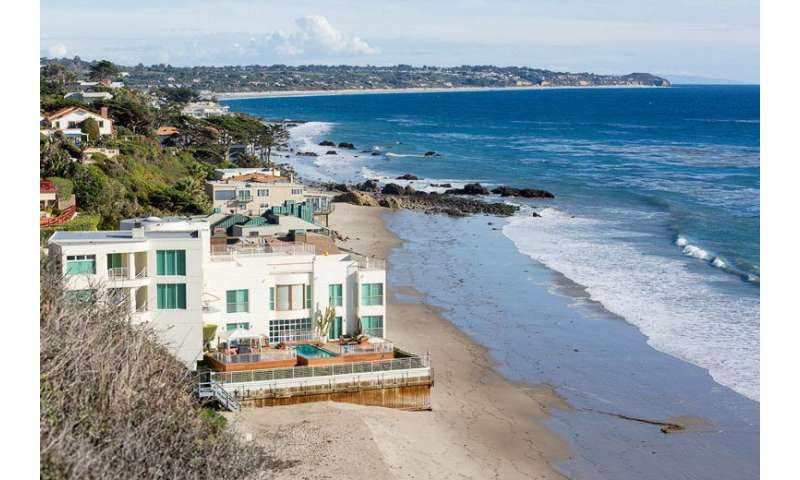 California Coastal Commission decision-making process appears stable and consistent, research shows