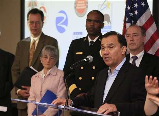 California declares massive natural gas leak sealed