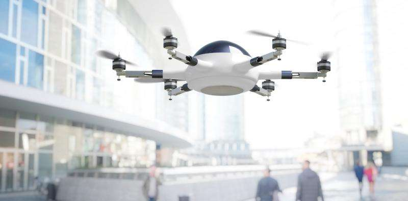 Can we trust police drones?