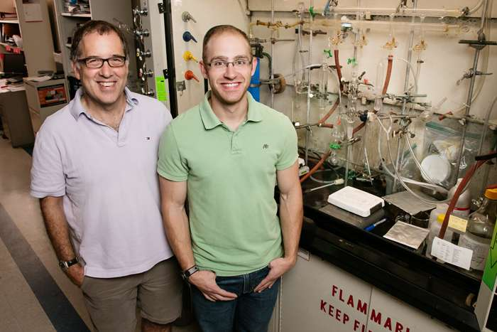 Carbon-coated iron catalyst structure could lead to more-active fuel cells