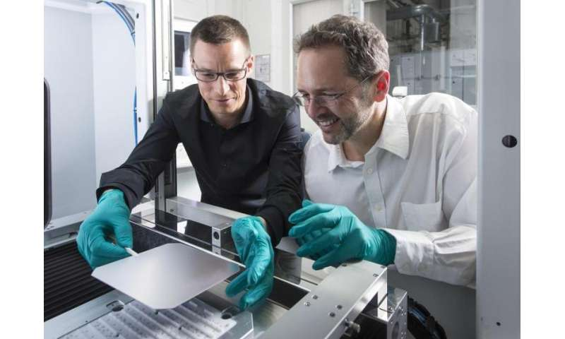 Changes in solar cell technology