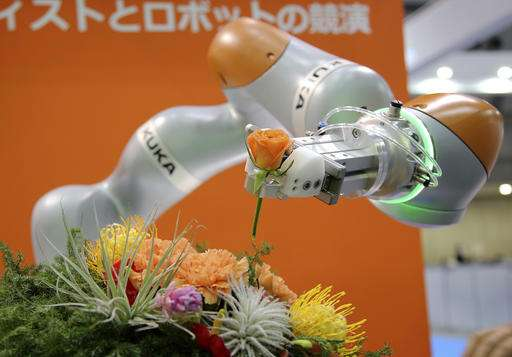 China's Midea tries to calm fears on bid for Germany's Kuka