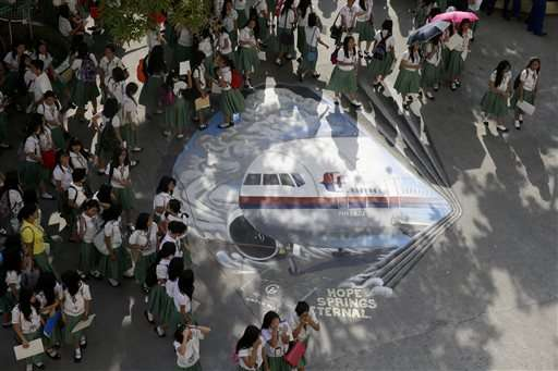 Chinese ship with advanced sonar to search for Flight 370