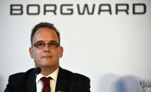 Christian Borgward, chair of German car manufacturer Borgward Group, announced October 26, 2016 a new car factory set to open in