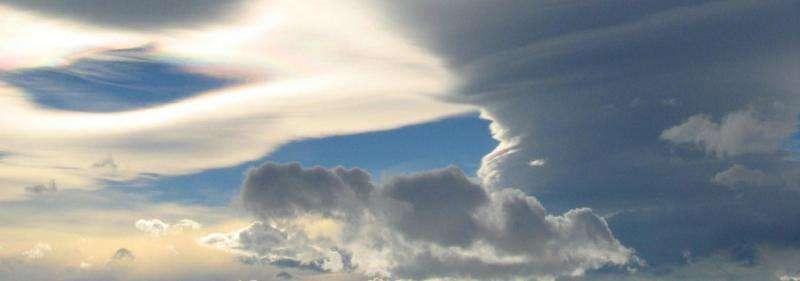 Circulation changes off West Antarctica