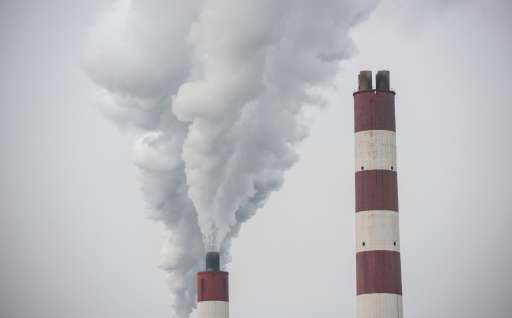 Coal power plants contribute to climate change and deforestation as well as premature deaths due to respiratory illnesses