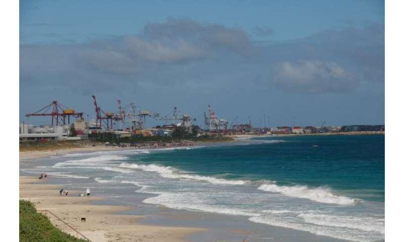 Coastal reefs may add to erosion woes