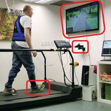 Combined training may prevent falls associated with Parkinson's and other disorders