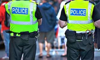 Communities must play greater role in police hate crime training after rise in incidents