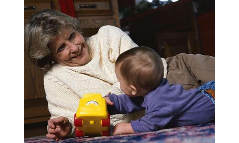 Consider eye safety when choosing kids' toys