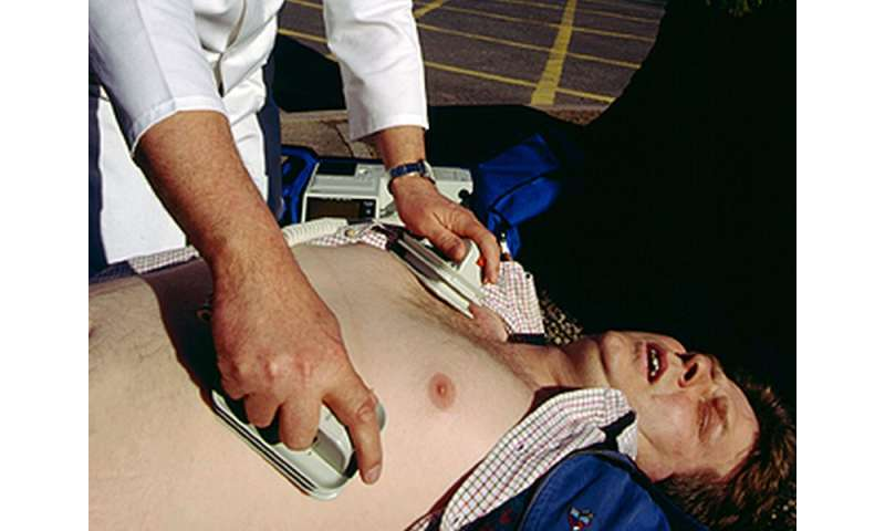 Cooling therapy might not help all cardiac arrest patients