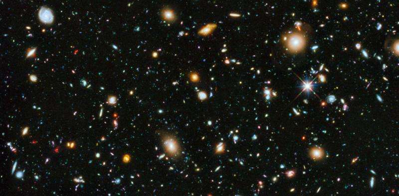 Cosmology is in crisis – but not for the reason you may think