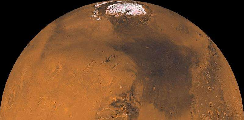 Decades of attempts show how hard it is to land on Mars – here's how we plan to succeed in 2021