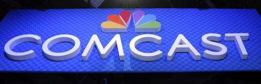 Despite ratings drop, Olympics boosts Comcast in 3Q