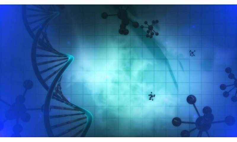 Developing rapid DNA analysis technology