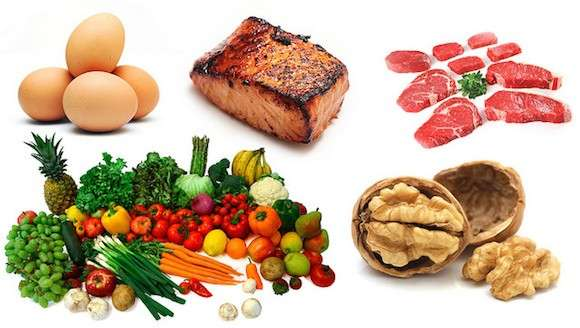 Diabetics should be wary of paleo diet expert warns malvernweather Image collections