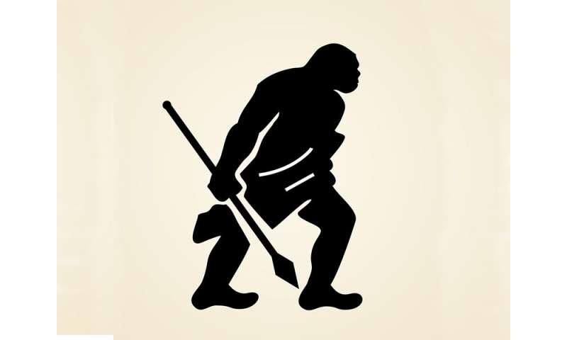 Did cavemen use toothpicks?