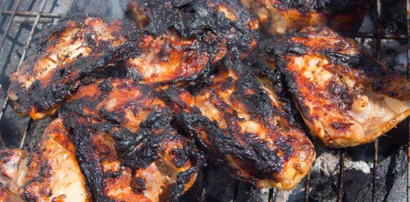 Does Eating Burned Food Give You Cancer