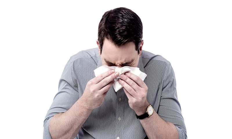 Do your part to stop spreading colds and flu