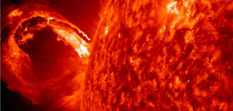 DSCOVR is the linchpin of next-generation space weather forecasts