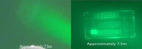 Eagle-eyed subsea camera