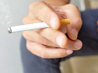 Effective protection for non-smokers could prevent 30% of all cancer deaths